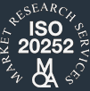 ISO 20252 gecertificeerd